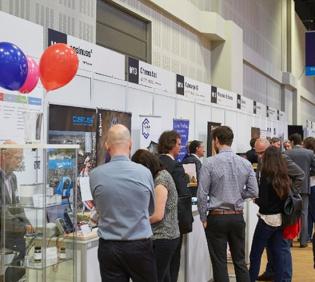 Copprint IDTechEx Winner of Launchpad, New Technologies Initiative.