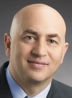 Ofer Shochet, Co-Founder, CEO