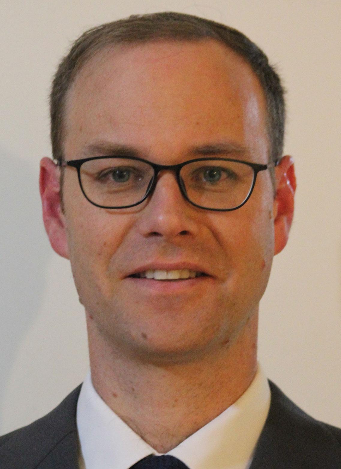 Michael Grouchko, Co-Founder, CTO