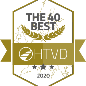 Copprint is selected as 1 out of 40 best European High-tech Start-ups to pitch at the High Tech Venture days 2020!