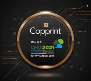 Copper Sponsor for CPES2021